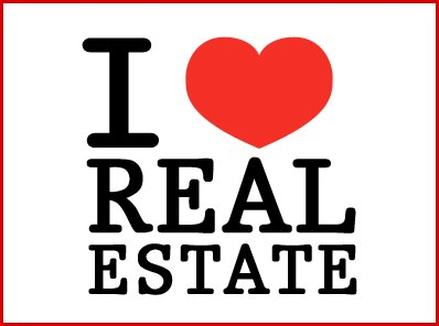 Why We Love the Real Estate Industry