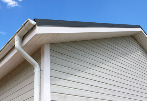 The Importance of Gutters to Your Home